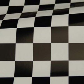 Geschenkpapier Coated - Design Chessboard