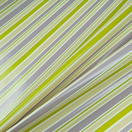 Geschenkpapier Coated - Design Classic Stripes Spring